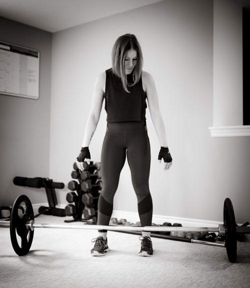 Fitness Training Hanover Ontario