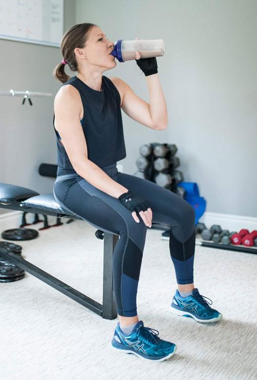 Fitness Training Owen Sound Durham Region